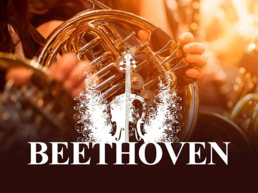 Beethoven og operaens sinfonietta