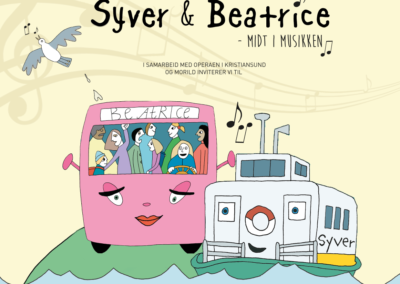 Syver & Beatrice