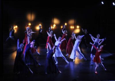 Dans i Operafesten