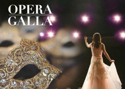 Operagalla