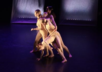 IN2IT International Dance Festival – OPEN CALL.