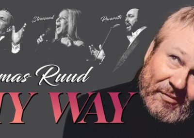 THOMAS RUUD – MY WAY